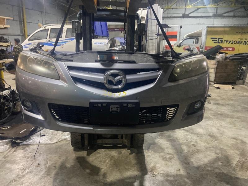 Nose cut Mazda Atenza GY3W L3