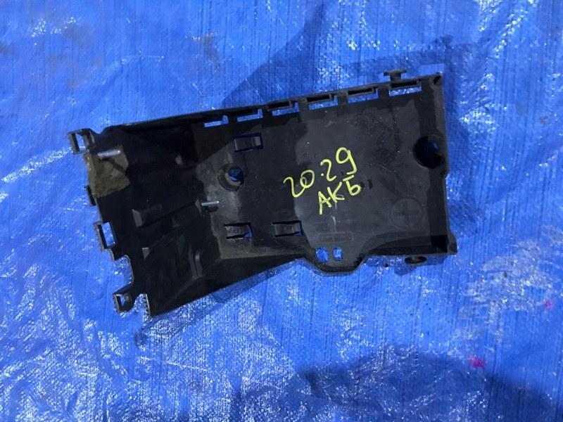 Полка под аккумулятор Citroen C4 PSA5FW 2009