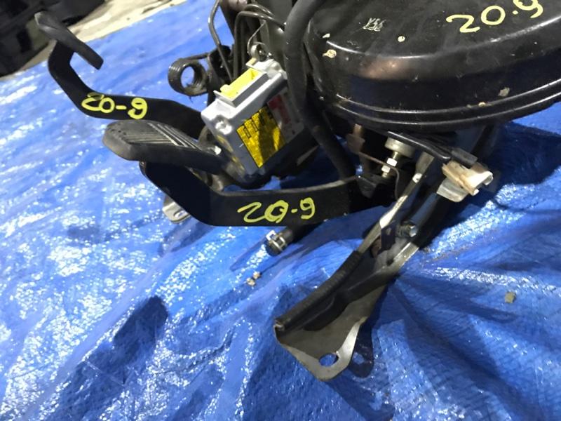 Педаль тормоза Toyota Dyna KDY280 2KD-FTV