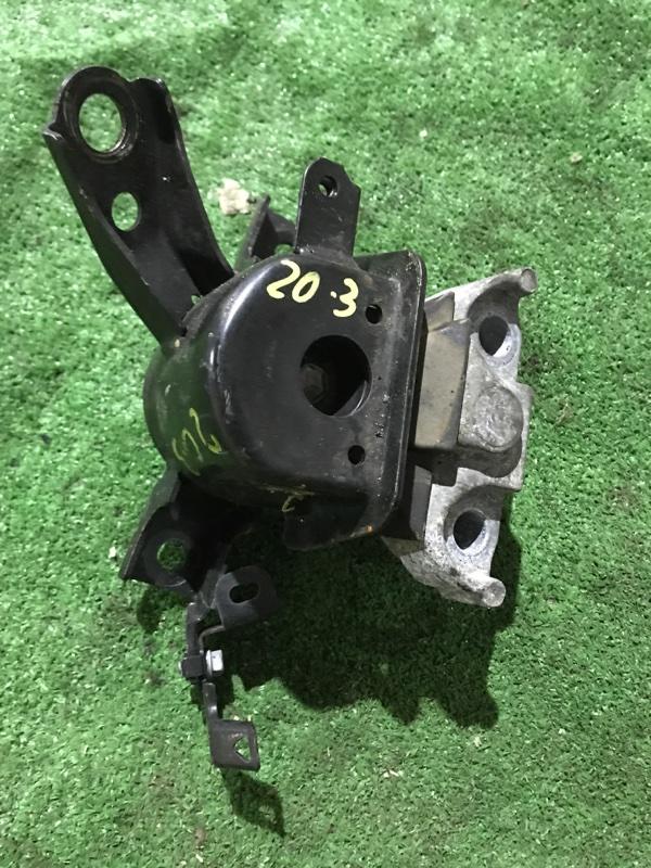 Подушка двигателя Toyota Mark X Zio ANA10 2AZ-FE