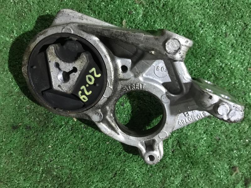 Подушка двигателя Citroen C4 PSA5FW 2009