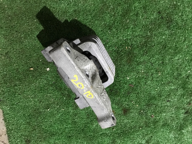 Подушка двигателя Peugeot 207 KFU