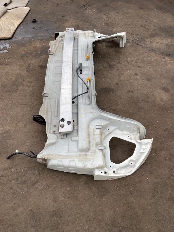 Задняя панель кузова Nissan Fuga PNY50 VQ35DE