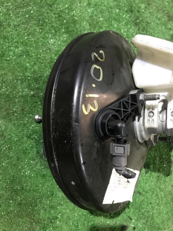 Вакуумный усилитель тормоза и сцепления Peugeot 308 PSA 5FT