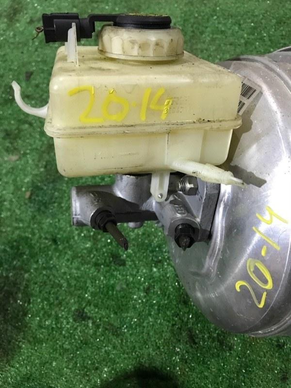 Главный тормозной цилиндр Bmw 525I E60 N52 B25 A 2004