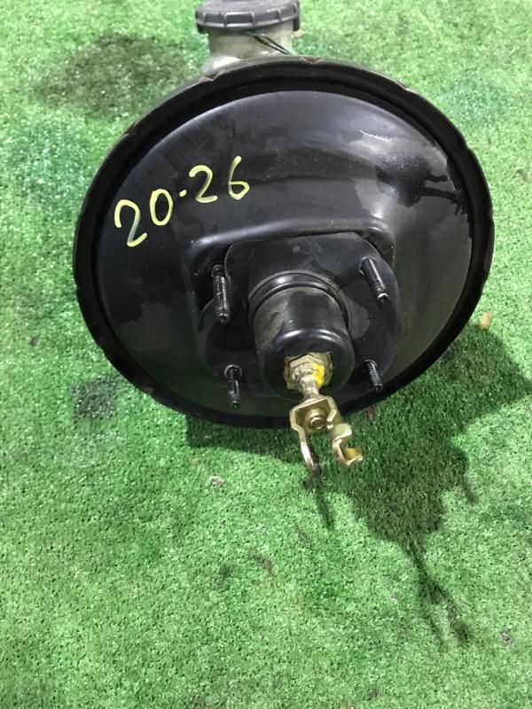 Вакуумный усилитель тормоза и сцепления Honda Stepwgn RF2 B20B