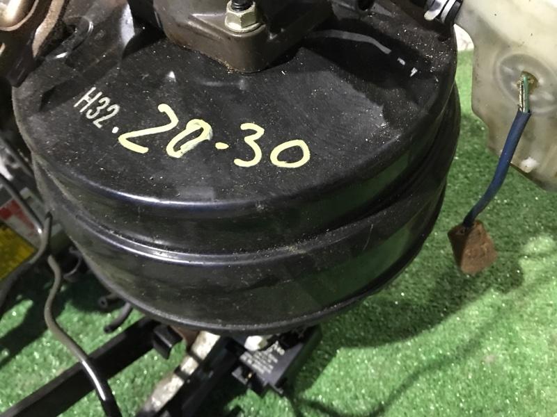 Вакуумный усилитель тормоза и сцепления Hino Dutro XZU-301 S05D
