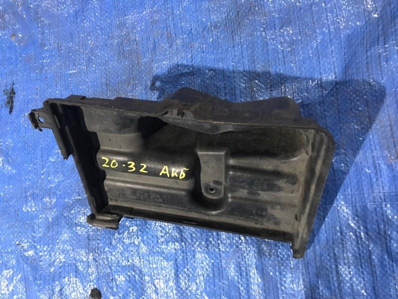 Полка под аккумулятор Toyota Aristo JZS160 2JZ-GE