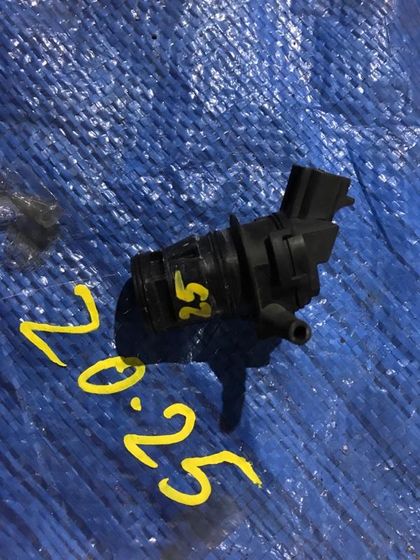 Мотор омывателя Toyota Prius NHW20 1NZ-FXE