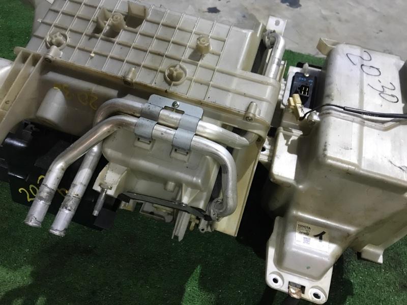 Радиатор отопителя Hino Dutro XZU-301 S05D