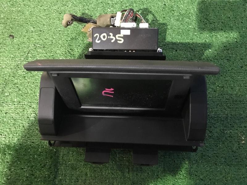 Монитор Mazda Atenza GY3W L3