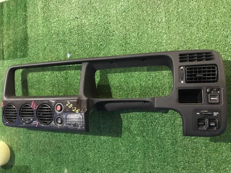 Центральная консоль Honda Stepwgn RF2 B20B