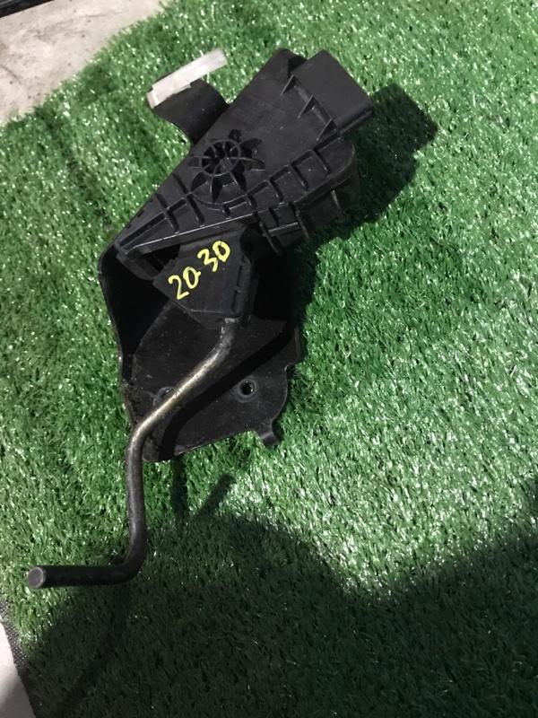 Педаль газа Hino Dutro XZU-301 S05D