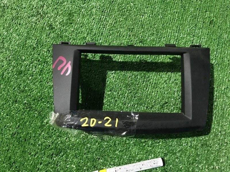 Рамка магнитофона Mazda Axela BLEFP LF
