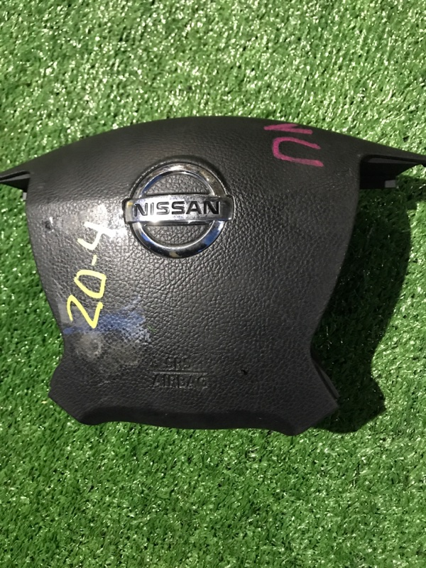 Крышка аирбага Nissan Fuga PNY50 VQ35DE