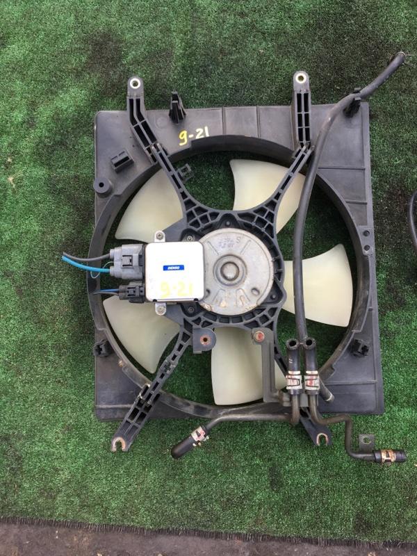Вентилятор радиатора двигателя Mitsubishi Chariot Grandis N94W 4G64