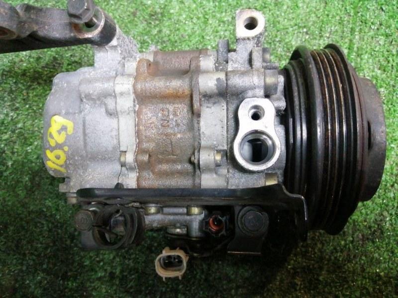 Компрессор кондиционера Opel Meriva Z16XE 2004