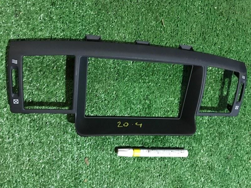 Рамка магнитофона Nissan Fuga PNY50 VQ35DE