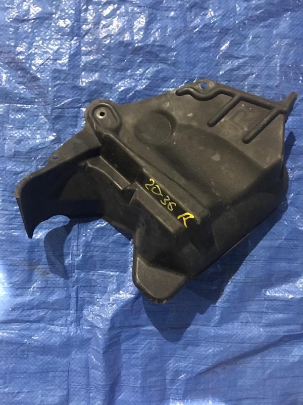 Защита двс Nissan Bluebird EU14 SR18DE правая