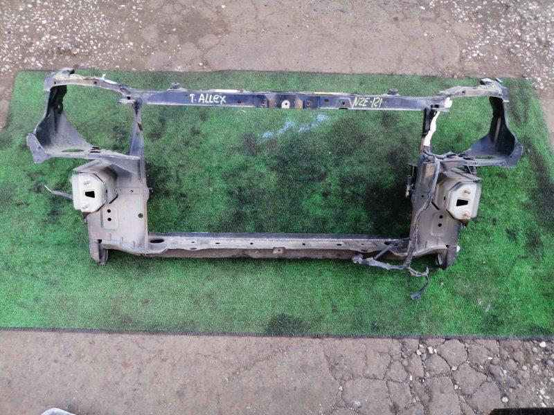 Рамка радиатора Toyota Allex NZE121