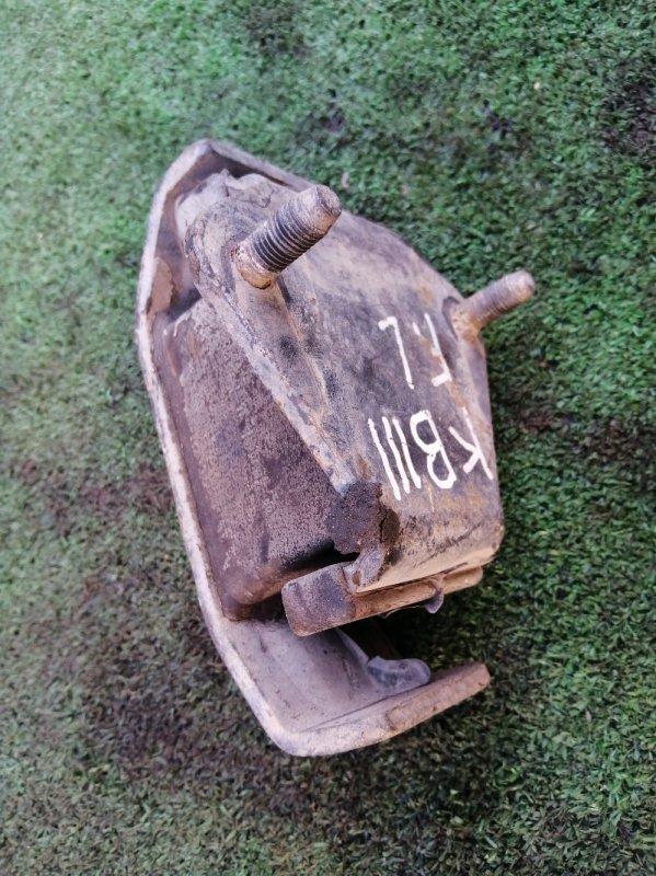 Подушка двигателя Kia Bongo Iii передняя левая