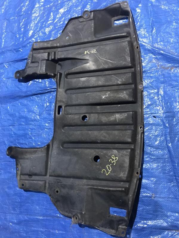 Защита двс Toyota Aristo JZS160 2JZ-GE