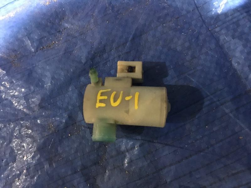 Мотор омывателя Honda Civic EU1