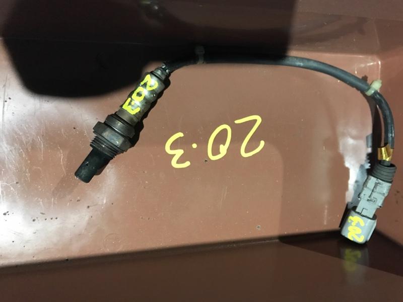 Лямбда-зонд Toyota Mark X Zio ANA10 2AZ-FE
