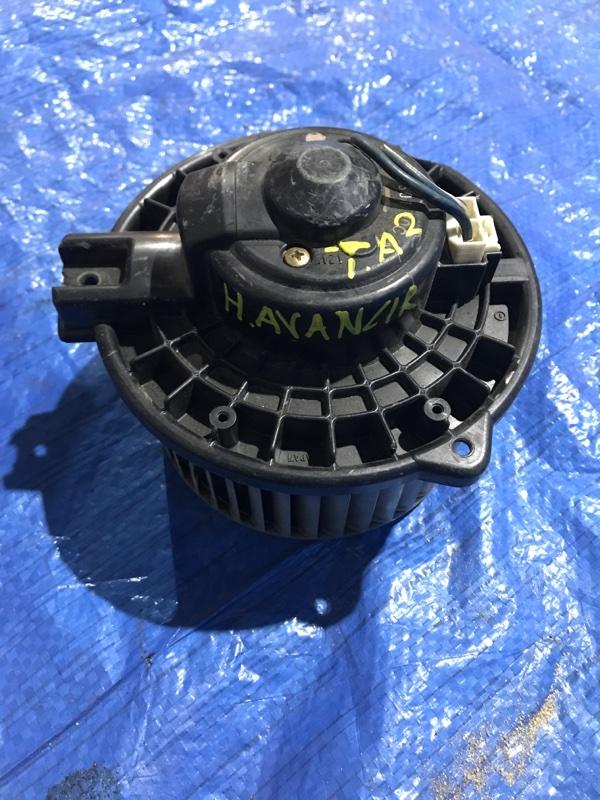 Вентилятор печки Honda Avancier TA2