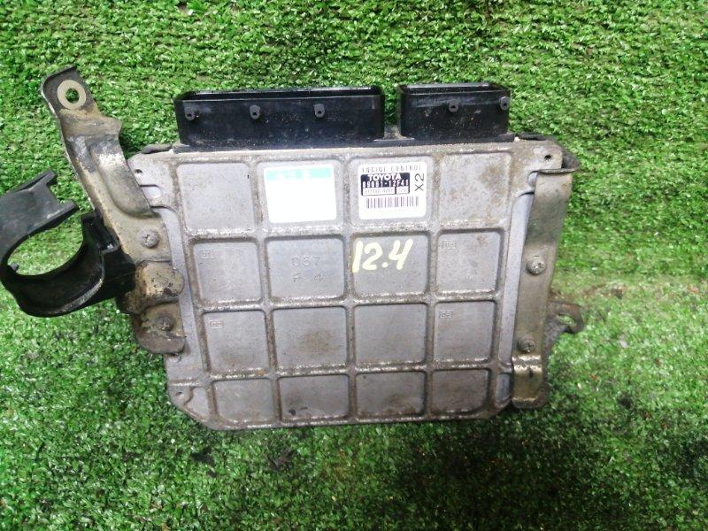 Блок управления двс Toyota Corolla Rumion ZRE152N 2ZR-FE