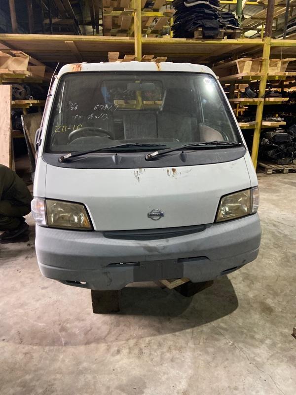 Кабина грузовая Nissan Vanette SK82L F8