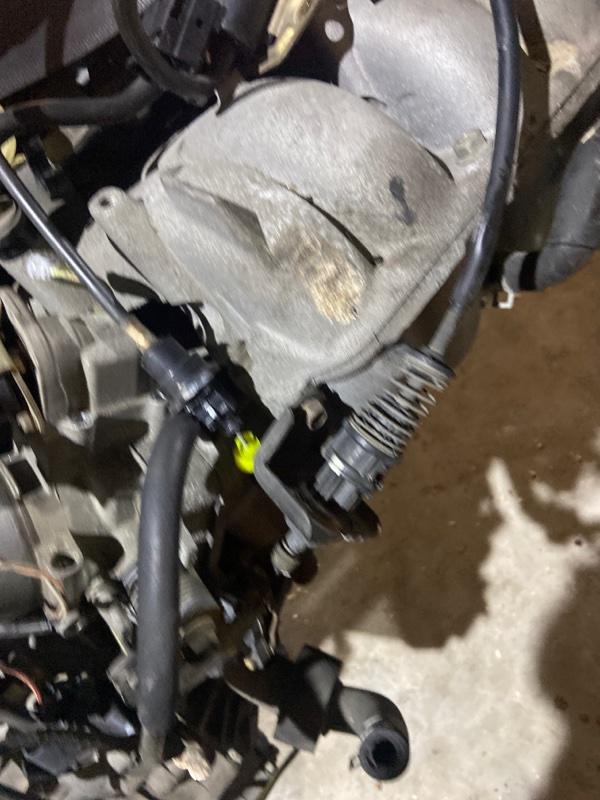 Трос газа Mazda Premacy CP8W FP DE