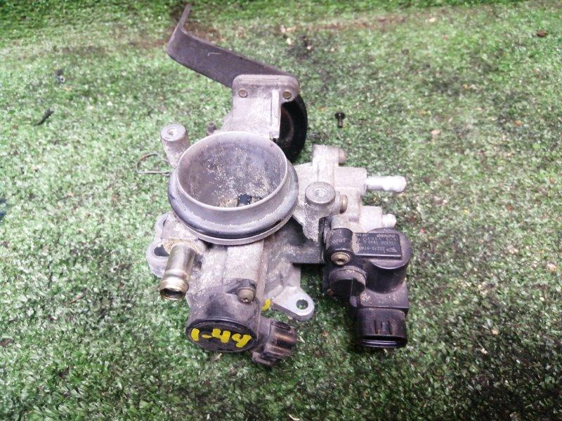 Заслонка дроссельная Daihatsu Storia M111S K3-VE