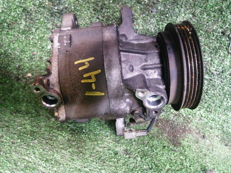 Компрессор кондиционера Daihatsu Storia M111S K3-VE