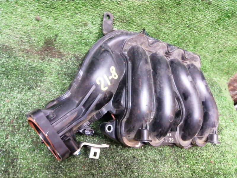 Коллектор впускной Honda Civic Hybrid FD3 LDA1