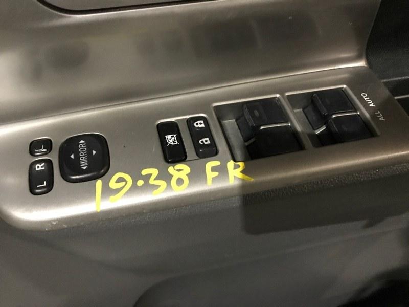 Блок управления стеклоподъемниками Toyota Voxy ZZR70W 3ZR-FE
