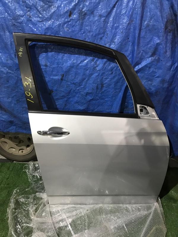 Дверь боковая Mazda Biante CCEAW LF передняя правая