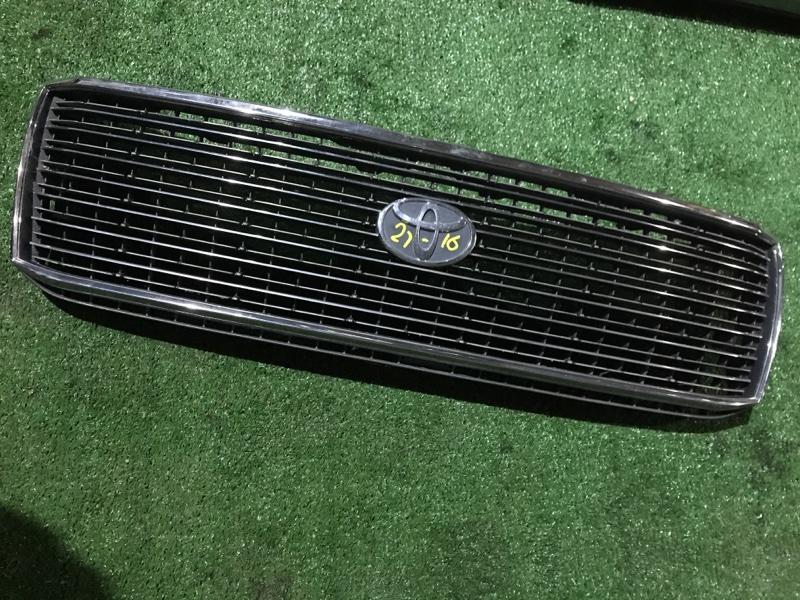 Решетка радиатора Toyota Crown Comfort LXS11 2L-TE