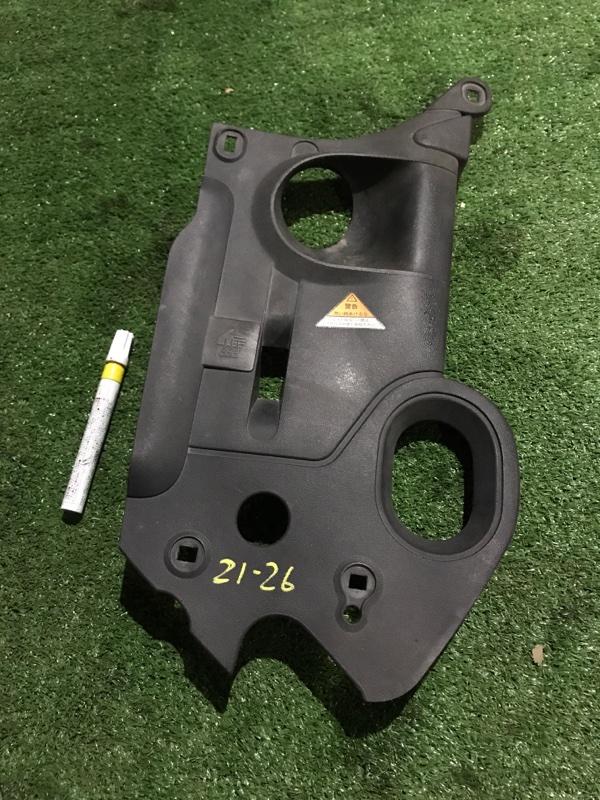Защита подкапотного пространства Renault Megane F4R
