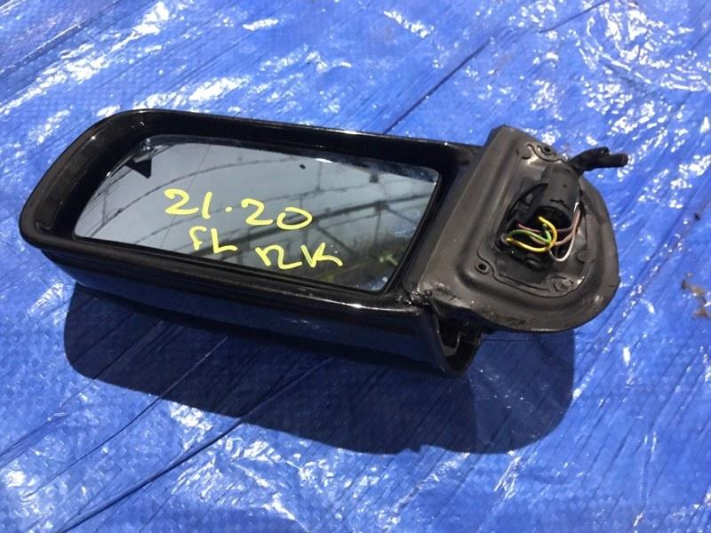 Зеркало боковое Mercedes-Benz C240 202 112.910 1998 левое