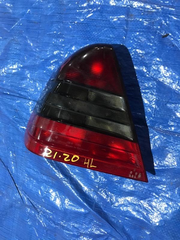 Фонарь стоп-сигнала Mercedes-Benz C240 202 112.910 1998 левый