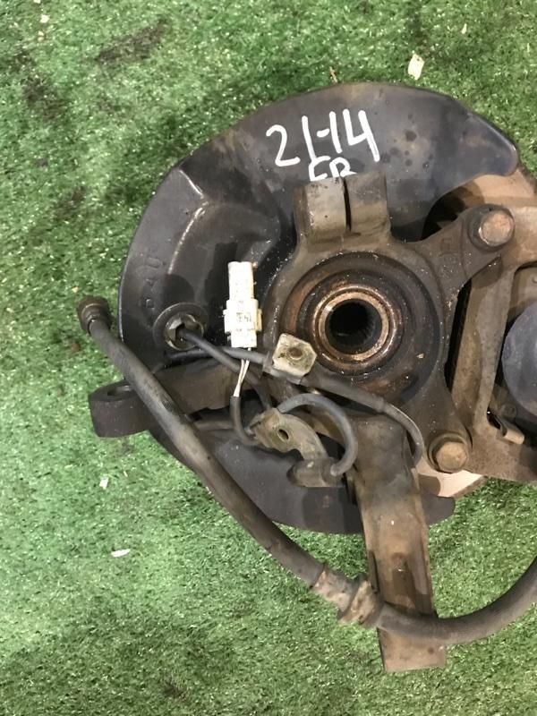 Шланг тормозной Suzuki Chevrolet Cruze HR51S M13A передний правый