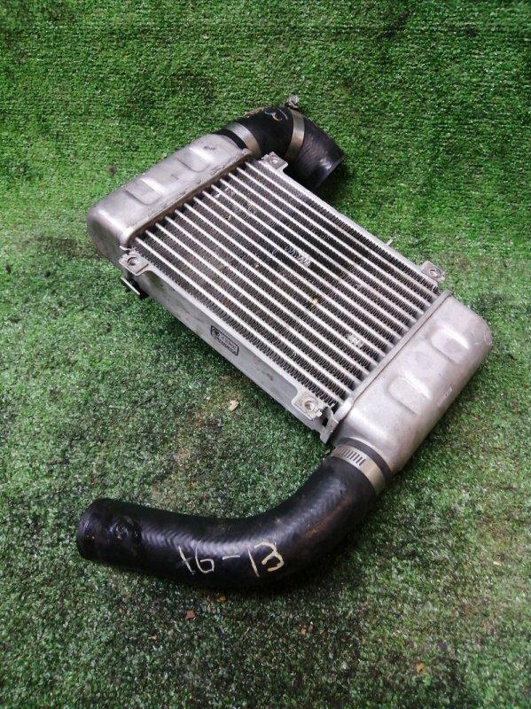 Радиатор интеркулера Suzuki Jimny JB23W K6A-T