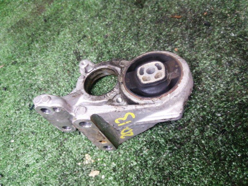 Подушка двигателя Peugeot 308 PSA 5FT