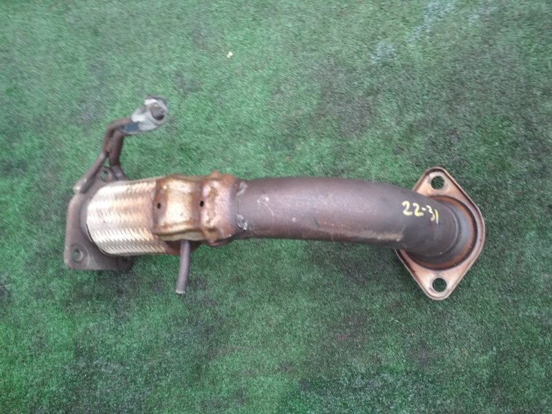 Труба приемная глушителя Honda Elysion RR1 K24A