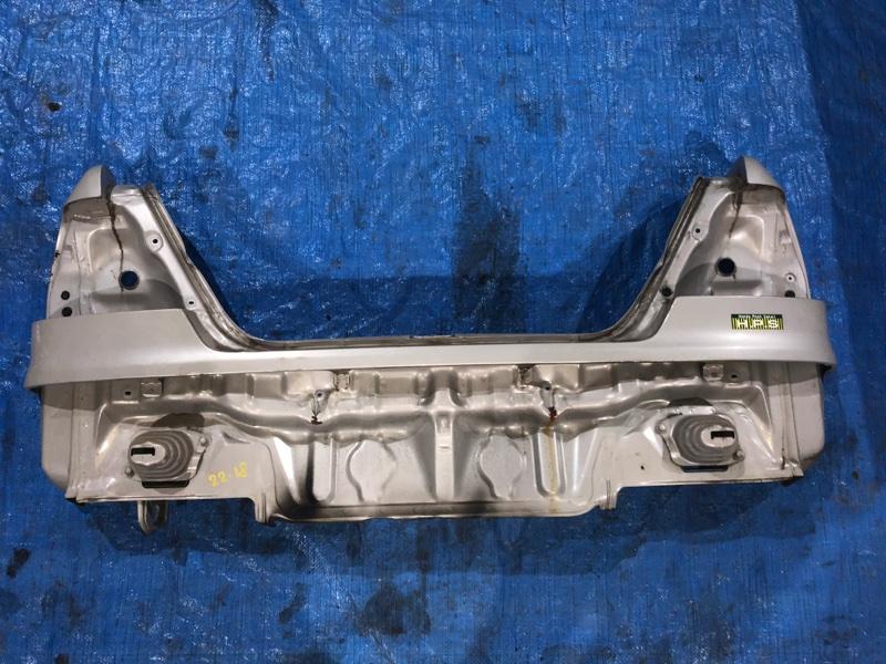 Задняя панель кузова Toyota Sprinter AE114 4A-FE