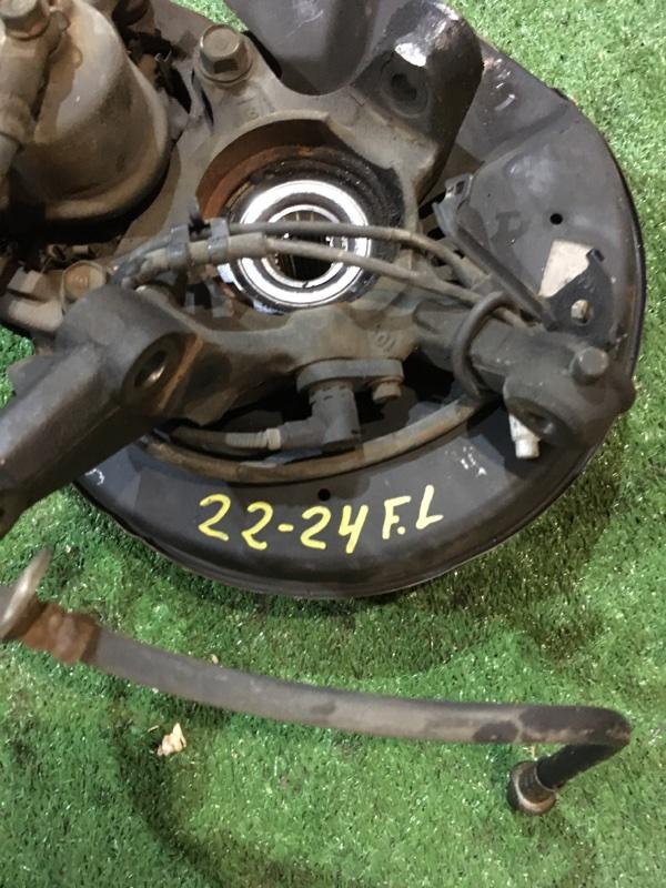 Датчик abs Toyota Bb NCP31 1NZ-FE передний левый