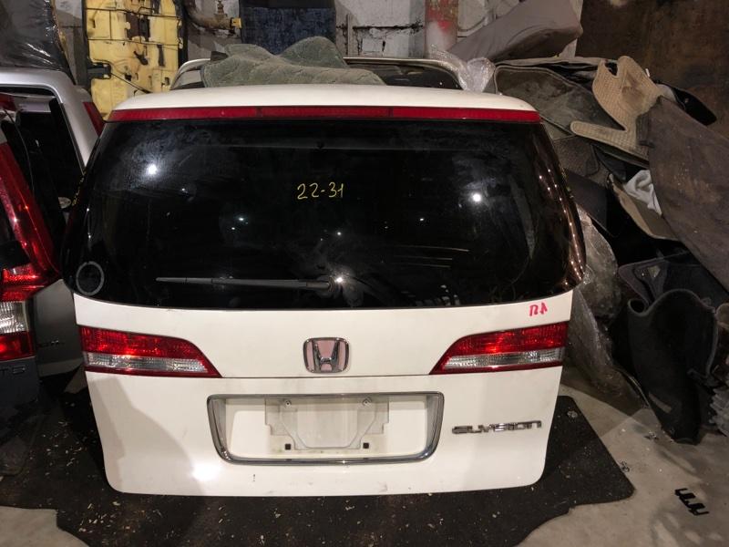 Дверь задняя багажника Honda Elysion RR1 K24A