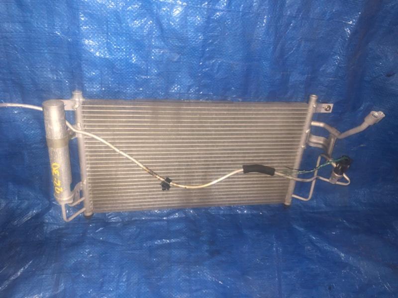 Радиатор кондиционера Hino Dutro XZU-301 S05D