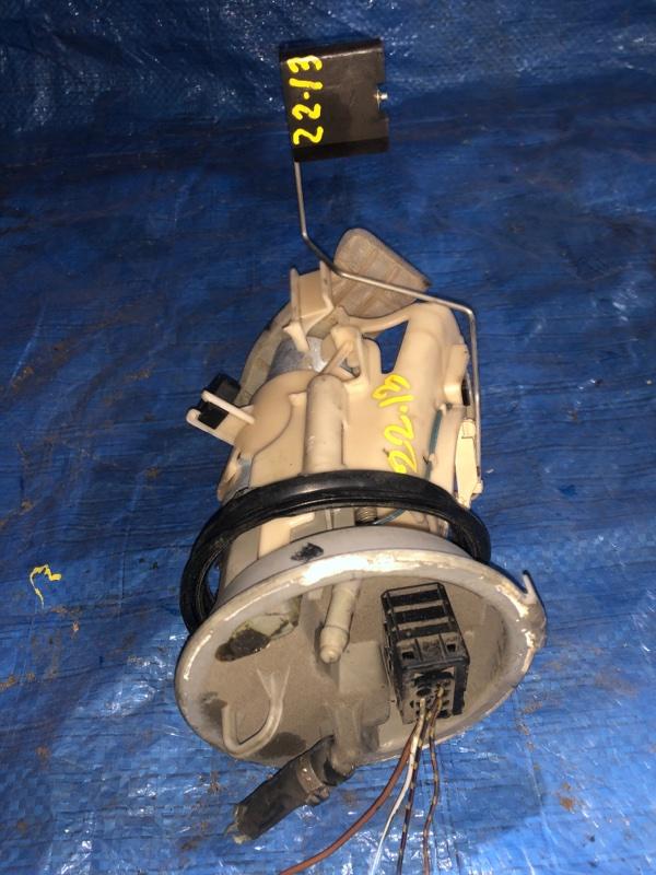 Насос топливный Bmw 323I E46 M52 1999